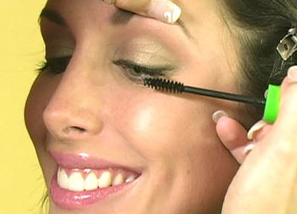 Backstage - Make up Teasing 5